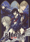 劇場版 BLOOD-C The Last Dark(2012)[A4判]