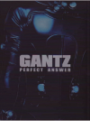 GANTZ(ガンツ): PERFECT ANSWER(2011)[22,5×30cm]
